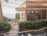 Historic Five Corners Cafe
